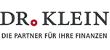 Dr. Klein Immobilienfinanzierung