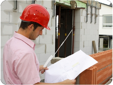 Bauherrenhaftpflicht-Versicherung - informieren und vergleichen