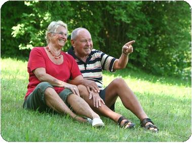 Lebensversicherung - informieren und vergleichen